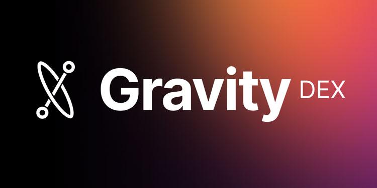 Gravity DEX